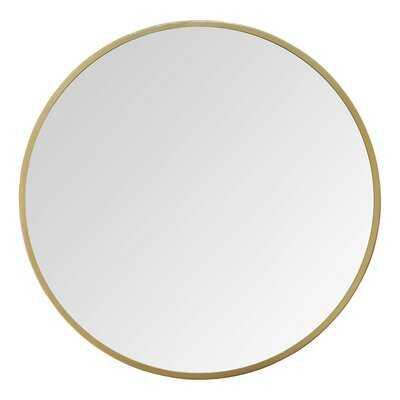 Esita Glam Accent Mirror - Wayfair