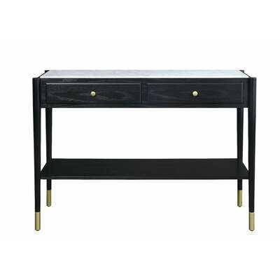 Eakin Solid Wood Console Table - Wayfair