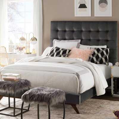 Amaral Upholstered Platform Bed - AllModern