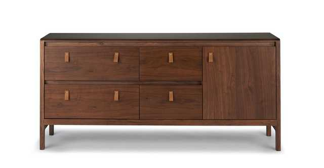 Kirun Walnut Sideboard - Article