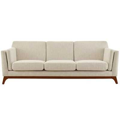 "Downham 83.5"" Square Arms Sofa - Wayfair"