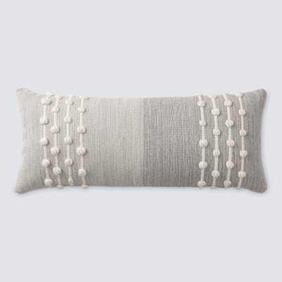 Rico Lumbar Pillow By The Citizenry - The Citizenry