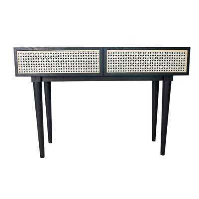 "Andzelika 43.3"" Console Table - Wayfair"