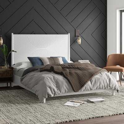 Mcelrath Standard Bed - Wayfair