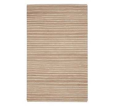 Ronan Natural Fiber Rug, 9x12, Neutral Multi - Pottery Barn