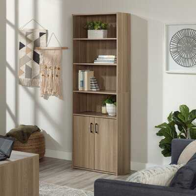 Reuven Standard Bookcase - Wayfair