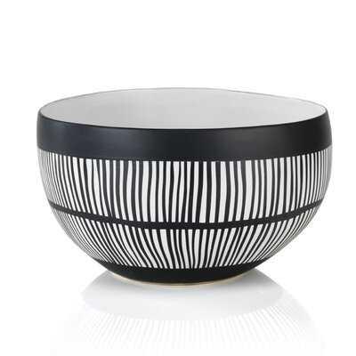 Guin Ceramic Decorative Bowl - Birch Lane