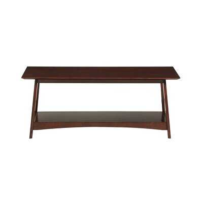 Talmadge Coffee Table - Wayfair