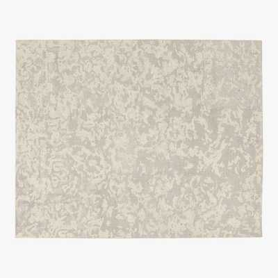 Nico Neutral Hand-knotted Rug 8'x10' - CB2