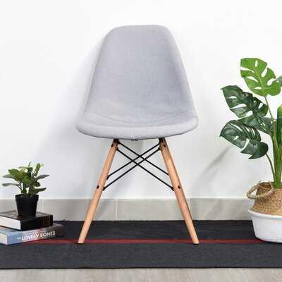 Karsten Side Chair - Wayfair
