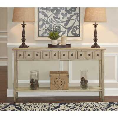Elvira Console Table - Wayfair