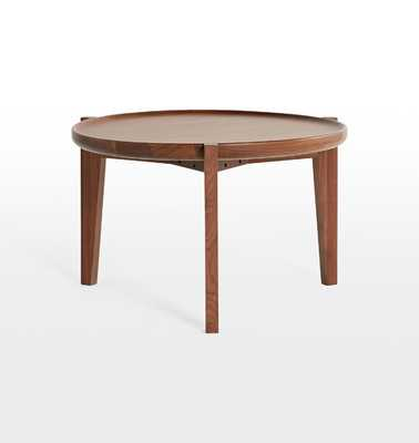 Wade Nesting Coffee Table - Rejuvenation