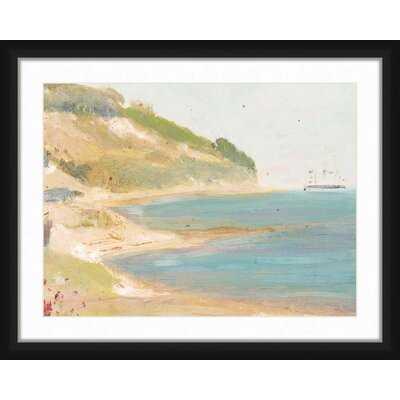 'Precious' - Picture Frame Painting Print - Wayfair