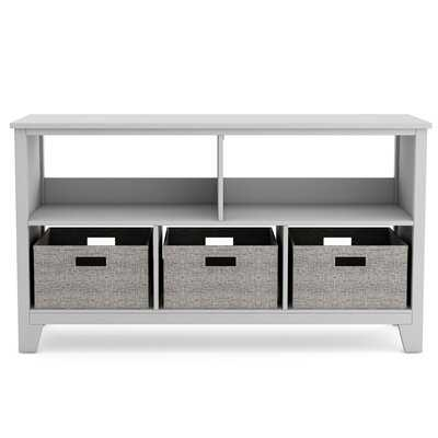 Living and Learning Bookcase - Wayfair