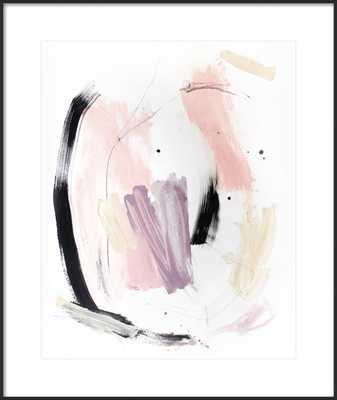 Ballet Pallet I by Hope Bainbridge  for Artfully Walls - Artfully Walls