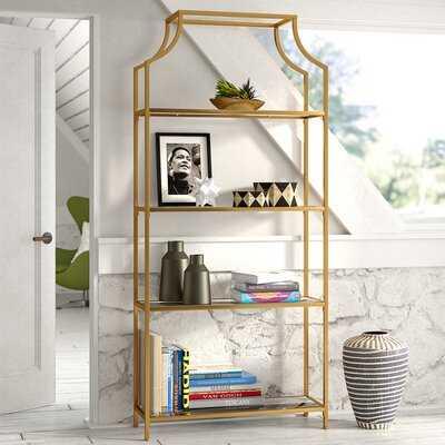 Lolita Etagere Bookcase - AllModern