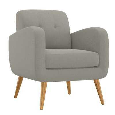 """Valmy 22.5"""" Armchair - Wayfair"""