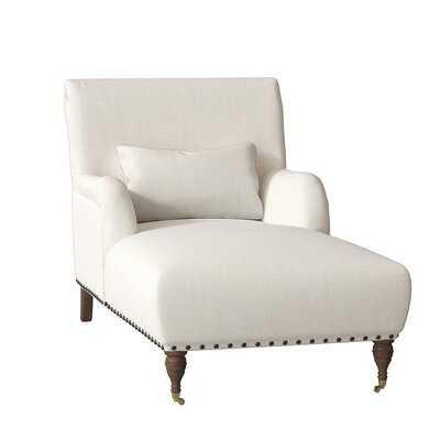 Shephard Chaise Lounge - Wayfair