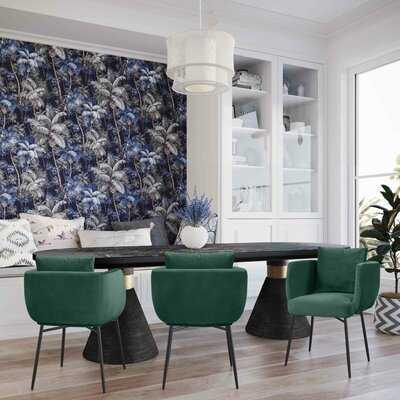 Jiminez Upholstered Dining Chair - Wayfair