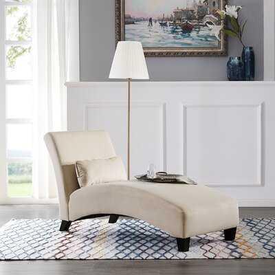 Gilpin Chaise Lounge - Wayfair
