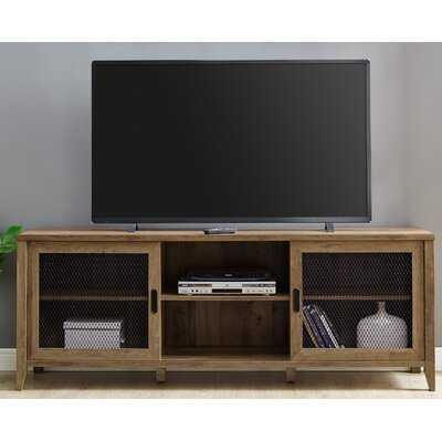 Terence TV Stand for TVs up to 78 inches - Wayfair