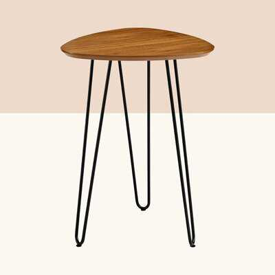 Labarge Hairpin End Table - Wayfair