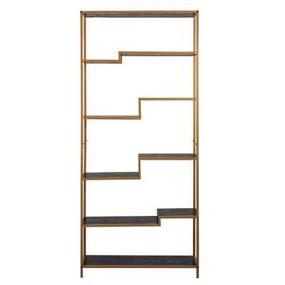 Rico Bookcase - Wayfair