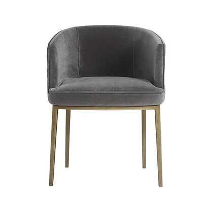 Melson Upholstered Dining Chair - AllModern