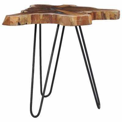 Stephane 3 Legs Coffee Table - Wayfair