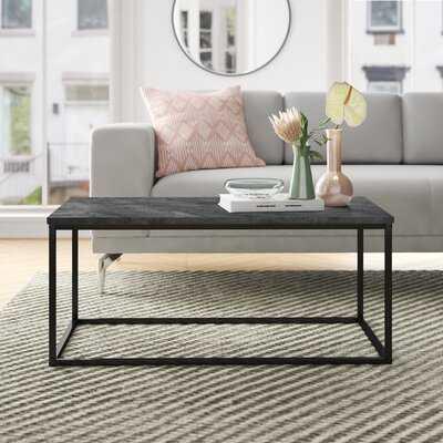 Dorian Frame Coffee Table - Wayfair