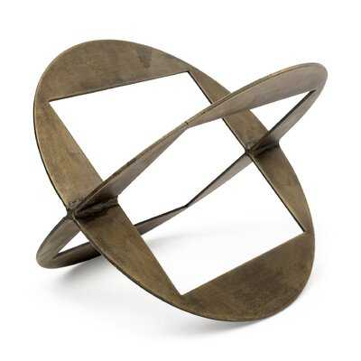 Nese Sculpture - Wayfair