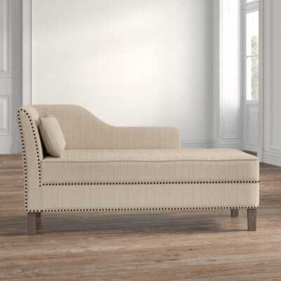 Ophelie Chaise Lounge - Wayfair