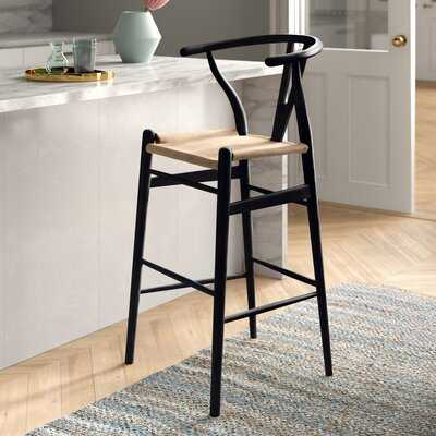 Rashid Bar & Counter Stool - Wayfair