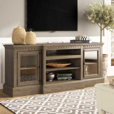 Dollard TV Stand for TVs up to 78 inches - Birch Lane