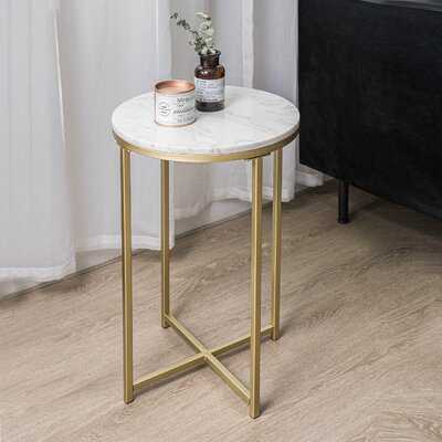 Beauden End Table - Wayfair