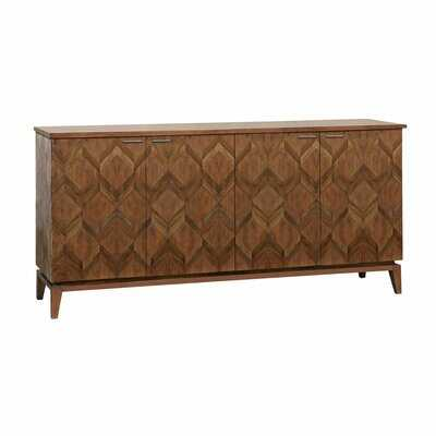 Elk Cabinet - Wayfair