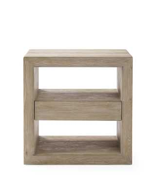 Atelier Nightstand With Drawer - Serena and Lily