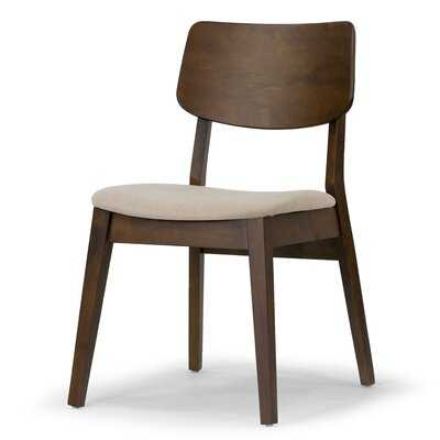 Babbie Side Chair - Wayfair