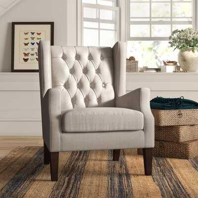 Coupland Wingback Chair - Birch Lane