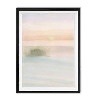 'Island Calm II' - Painting Print on Canvas - Wayfair