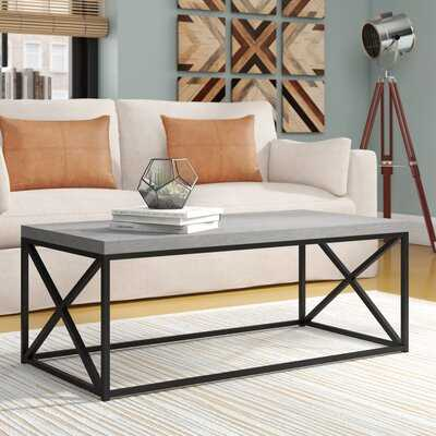 Kober Coffee Table - Wayfair
