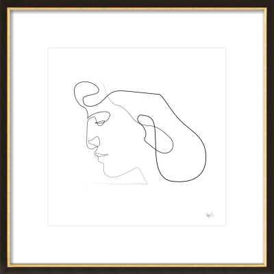 Santi 29 by Christophe Louis - Quibe for Artfully Walls - Artfully Walls