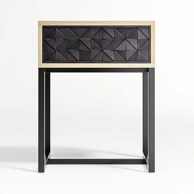 Renard Nightstand - Crate and Barrel