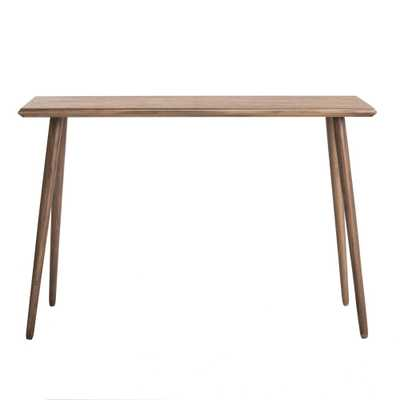 Console Tables Brown, console tables - Target