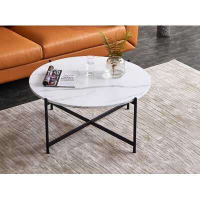 Osha Frame Coffee Table - Wayfair