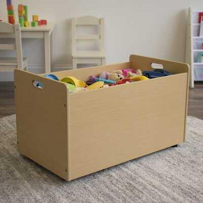 Sperry Toy Box - Wayfair
