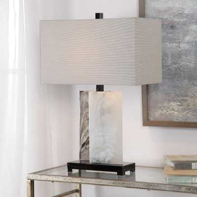 Vanda Table Lamp - Hudsonhill Foundry