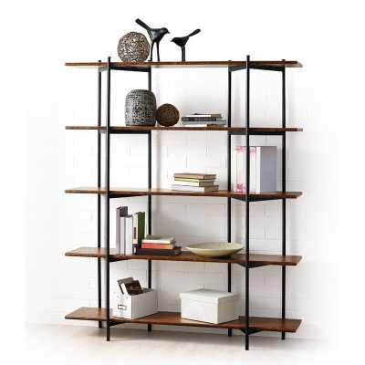 Studio Etagere Bookcase - Perigold