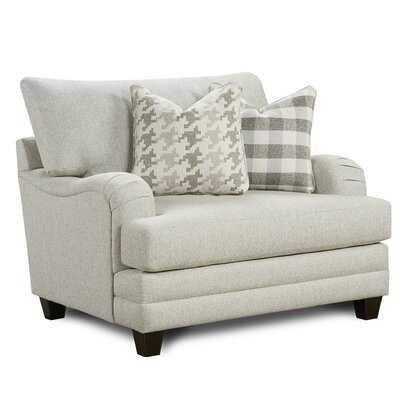 Riceboro Chair and a Half - Wayfair