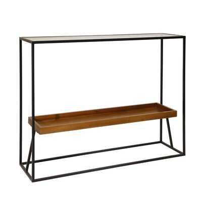 Hapeville Console Table - AllModern